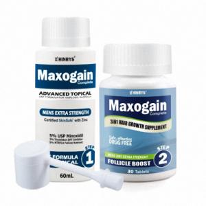 maxogain líquido