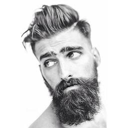 Cabello y barba