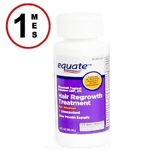 minoxidil equate 1 mes